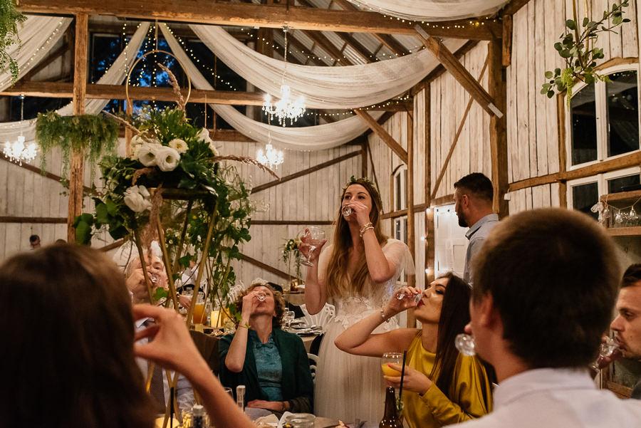 wesele w rustykalnym stylu śląsk