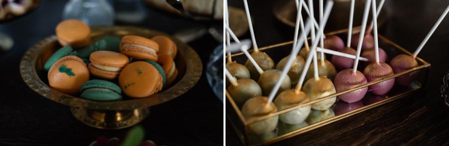 villa love słodki stolik 2