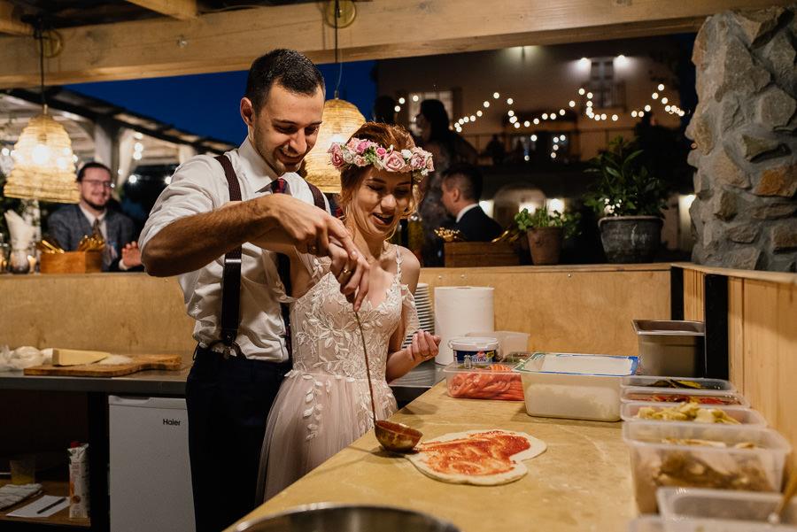 villa love pizza
