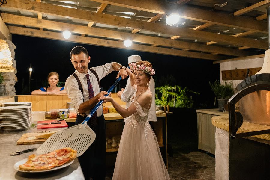 villa love pizza 2