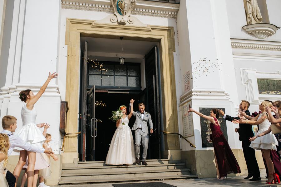 fotograf ślubny oświęcim