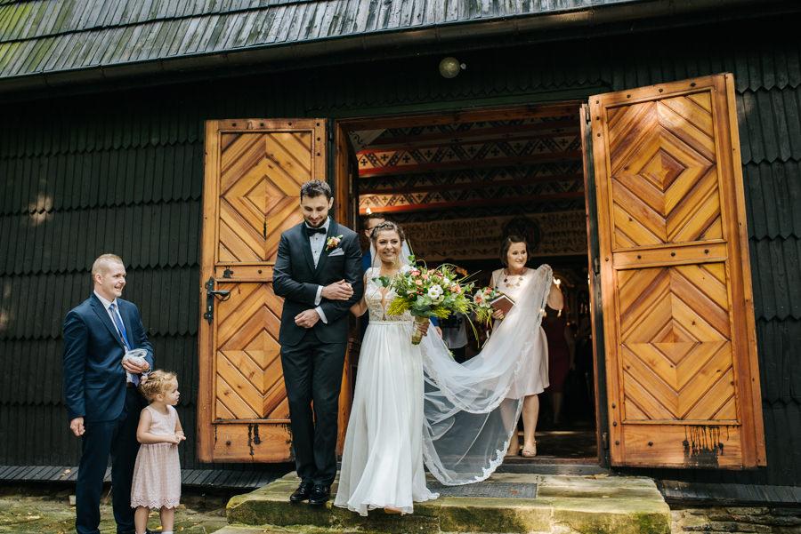 fotograf ślubny szczyrk