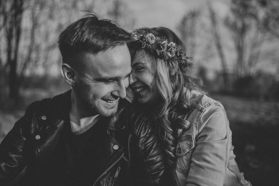 fotograf ślubny wianek