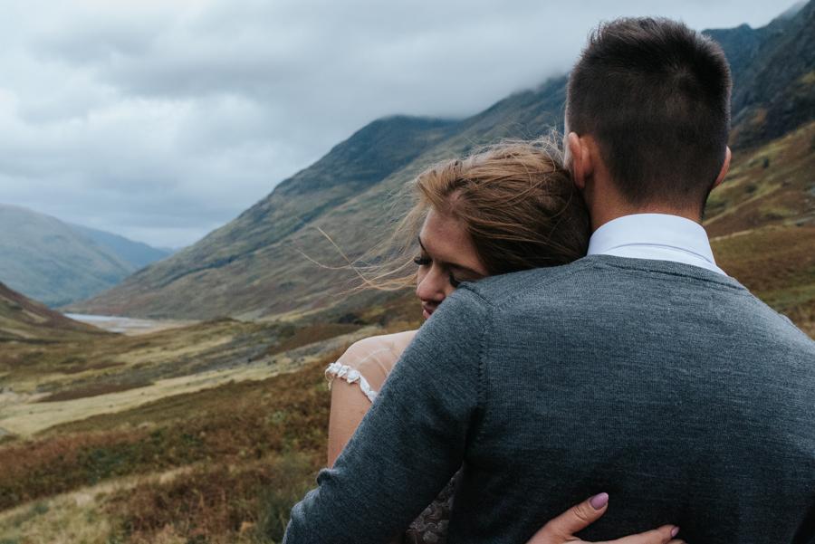 sesja slubna w szkocji glencoe 1 of 1 3 18