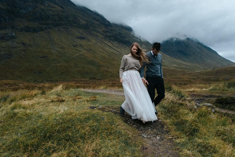 sesja slubna w szkocji glencoe 40 31