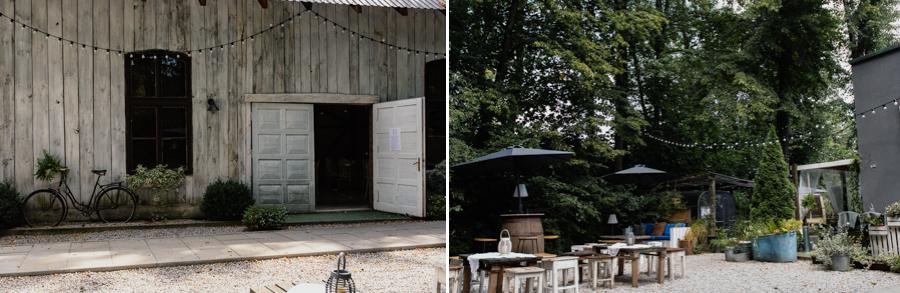 Wesele w stodole pod kasztanami w bystrej 8a 52