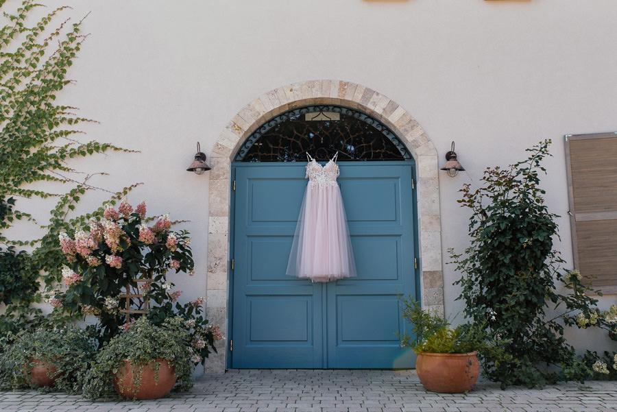villa love suknia ślubna